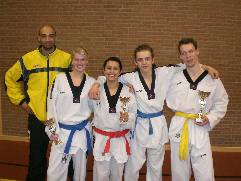 Open Zuid Den Bosch 2009